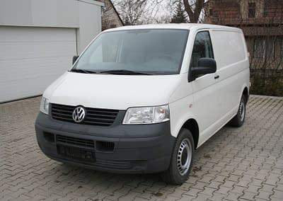 VW Transporter 1.9 TDI