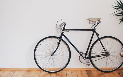 Jak uskladnit kolo na zimu?