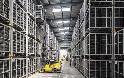 Jak vybrat sklad pro skladování zboží?